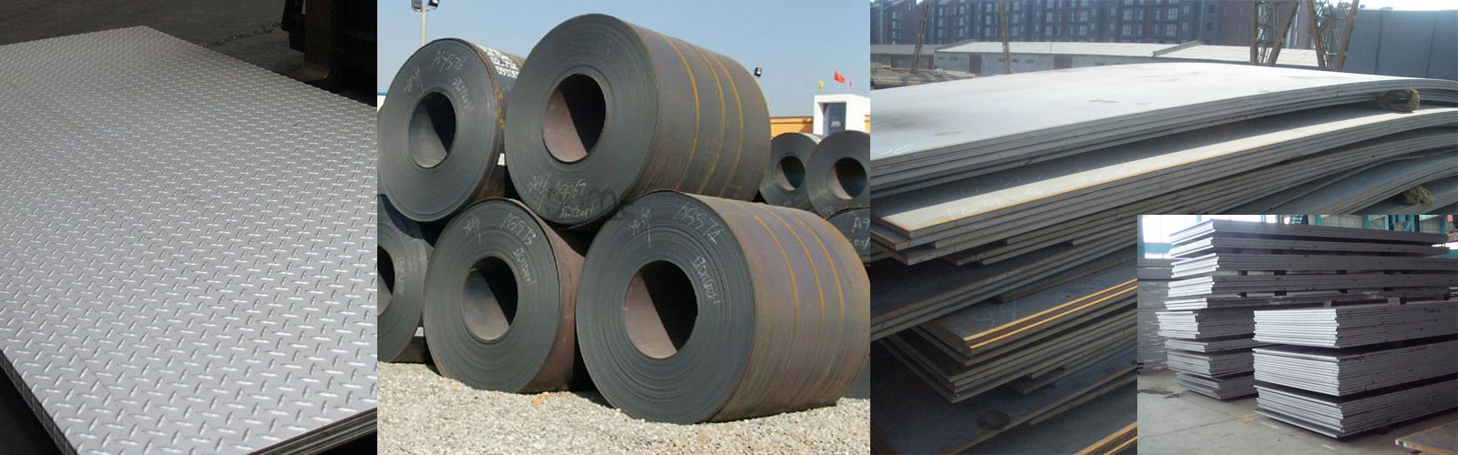 Hot Rolled Sheets/Coils